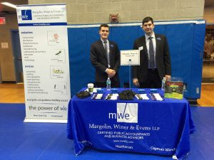 mwe-baruch-recruiting-event