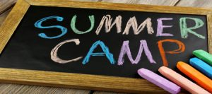 Summer-Camp website