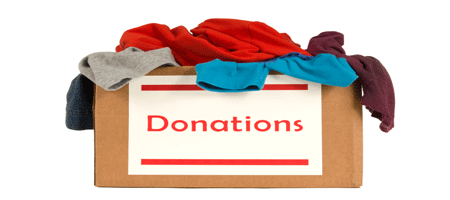 tip 7 donate household items to charity margolin winer evens llp. Black Bedroom Furniture Sets. Home Design Ideas